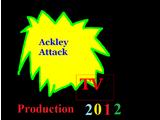 Ackley Attack TV