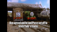 Percy's Predicament (T'AWS&A Version)8