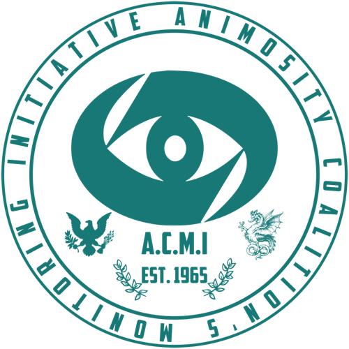 Animosity Coalition's Monitoring Initiative Wiki