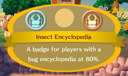Insect Encyclopedia