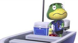 Animal Crossing- New Leaf- Kapp'n's Song