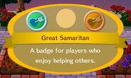Great Samaritan