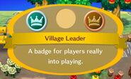 Village Leader