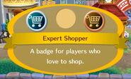 Expert Shopper