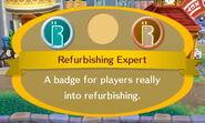 Refurbishing Expert