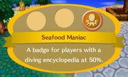Seafood Maniac