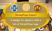 StreetPass Expert