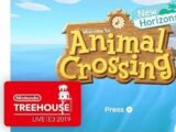 Nintendo Treehouse Analysis