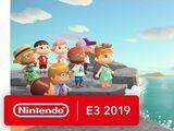 E3 Trailer Analysis