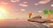 Starting Town Packages