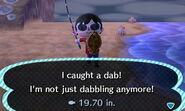 Dab Catch