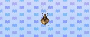 Bell Cricket