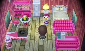 Midge Inside House.jpg