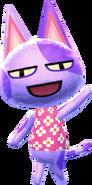 -Bob - Animal Crossing New Leaf
