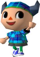 Corey Animal Crossing