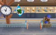 Train Station Trailer