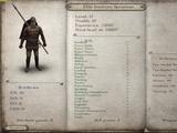 Elite Ironborn Spearman