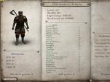 Elite Ironborn Retainer