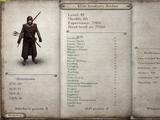 Elite Ironborn Archer