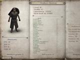 Ironborn Axeman