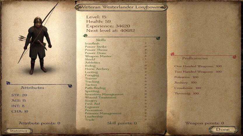 Veteran Westerlander Longbowman ACOK 6-2.jpg