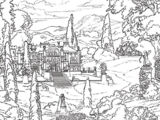 Tamlin's manor