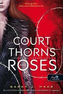 A Court of Thorns and Roses - Hungarian