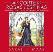Coloring Book - Spanish