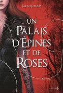 A Court of Thorns and Roses - French