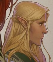Tamlin by Charlie Bowater