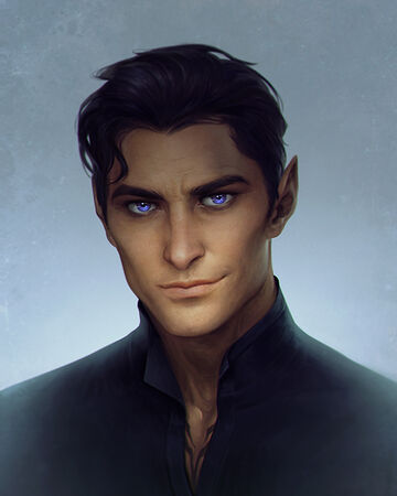 Rhysand by Charlie Bowater.jpg