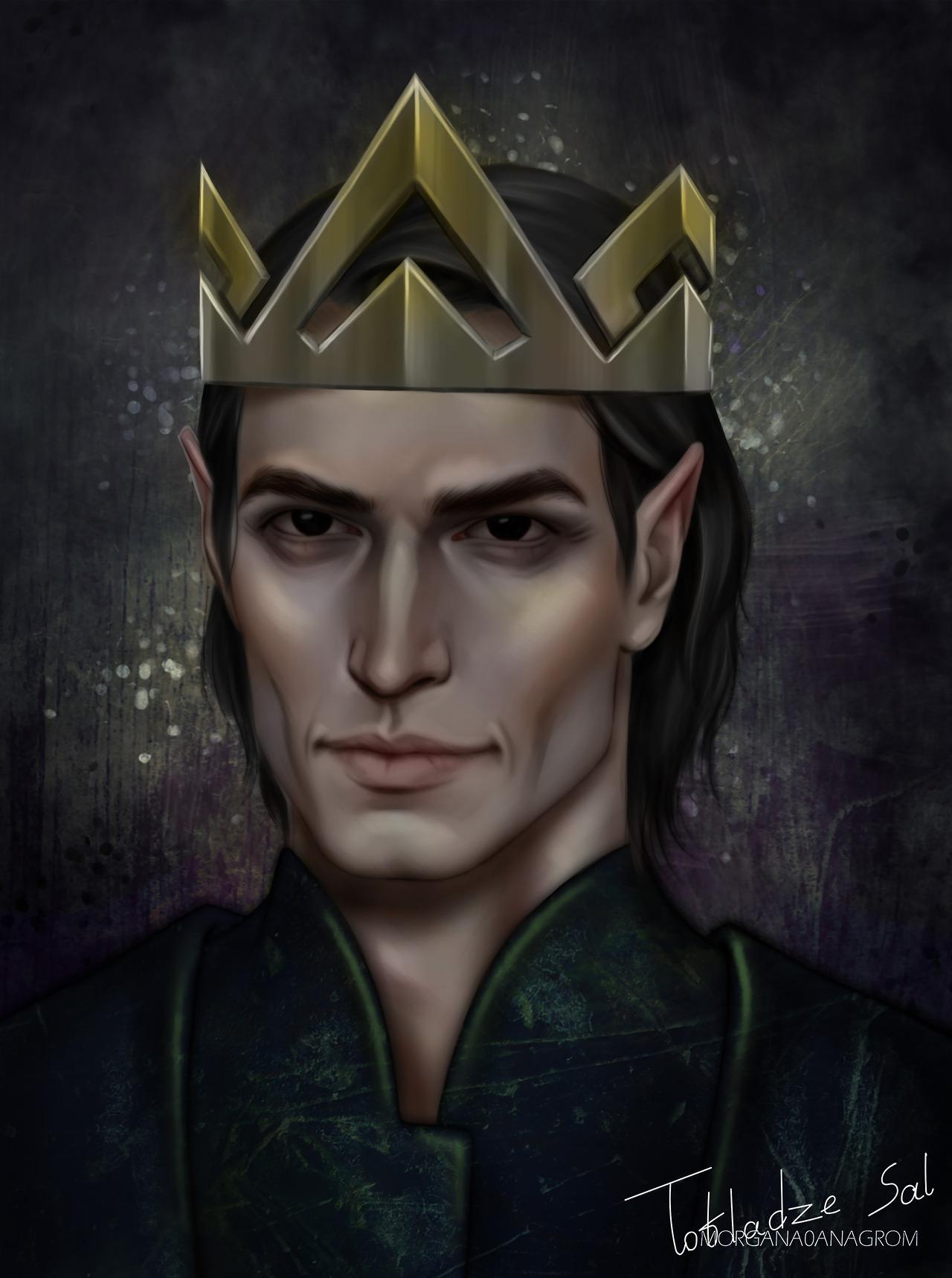 King of Hybern