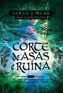 A Court of Wings and Ruin - Brazil