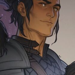 Cassian by Charlie Bowater.jpg