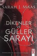 A Court of Thorns and Roses - Turkish