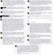 Facebook Q and A with Sarah J Maas