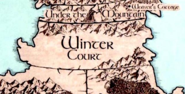 Winter Court