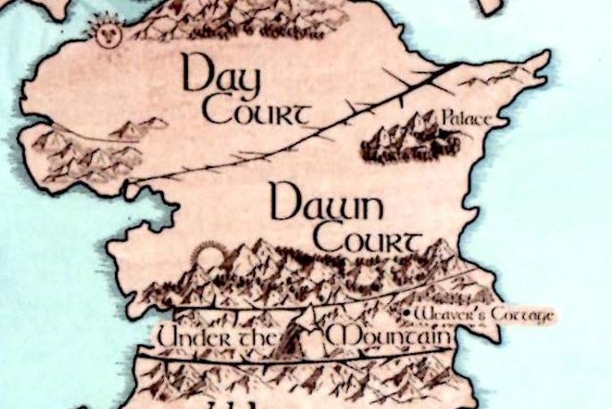Dawn Court