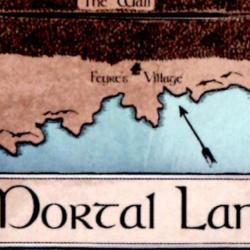 Mortal Lands