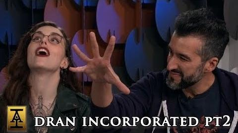 """Dran Incorporated, Part 2 - S1 E32 - Acquisitions Inc The """"C"""" Team"""