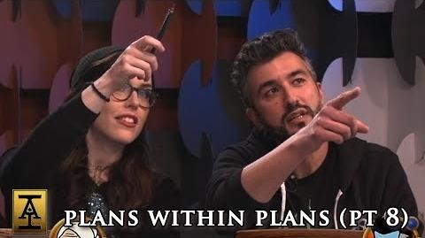 """Plans Within Plans, Part 8 - S2 E09 - Acquisitions Inc The """"C"""" Team"""