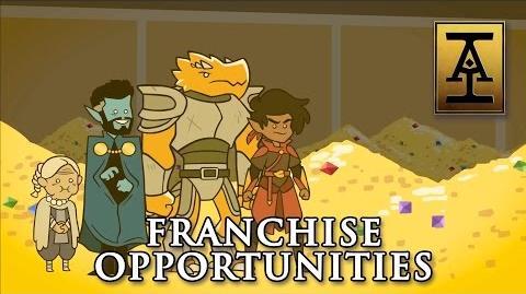 "Franchise_Opportunities_-_S1_E1_-_Acquisitions_Inc-_The_""C""_Team"