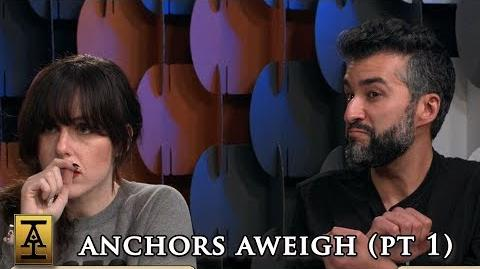 """Anchors Aweigh, Part 1 - S1 E23 - Acquisitions Inc The """"C"""" Team"""
