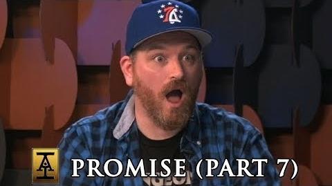 """Promise, Part 7 - S2 E18 - Acquisitions Inc The """"C"""" Team"""