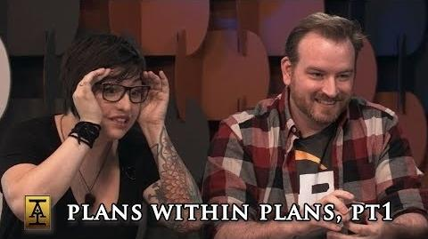 """Plans Within Plans, Part 1 - S2 E02 - Acquisitions Inc The """"C"""" Team"""
