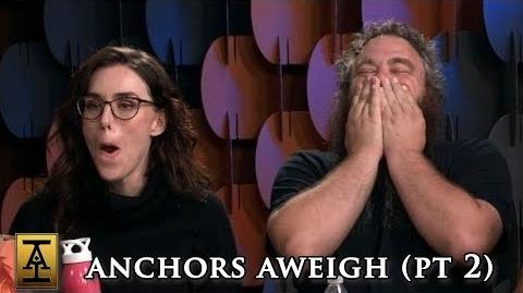 """Anchors Aweigh, Part 2 - S1 E24 - Acquisitions Inc The """"C"""" Team"""