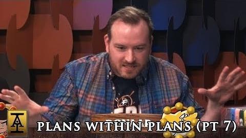 """Plans Within Plans, Part 7 - S2 E08 - Acquisitions Inc The """"C"""" Team"""
