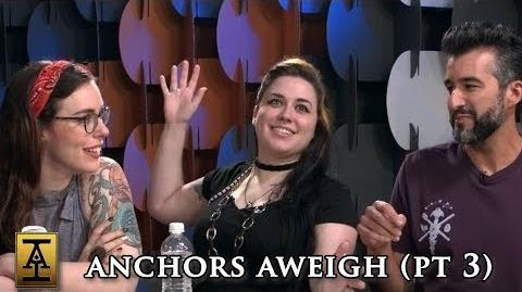 """Anchors Aweigh, Part 3 - S1 E25 - Acquisitions Inc The """"C"""" Team"""