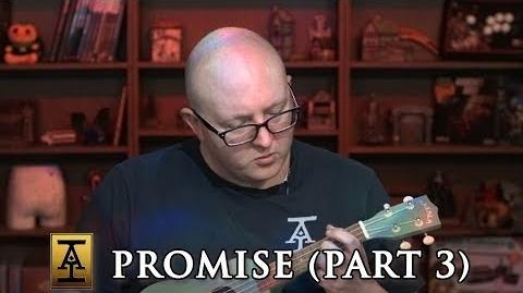 """Promise, Part 3 - S2 E14 - Acquisitions Inc The """"C"""" Team"""