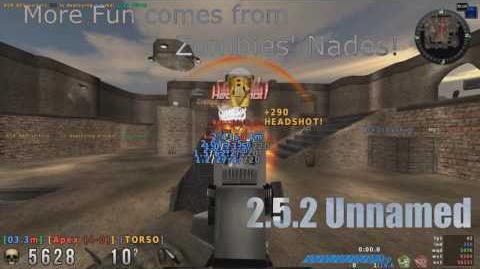 AssaultCube Reloaded 2.5-2.5.5 Changelog 1920x1080@60